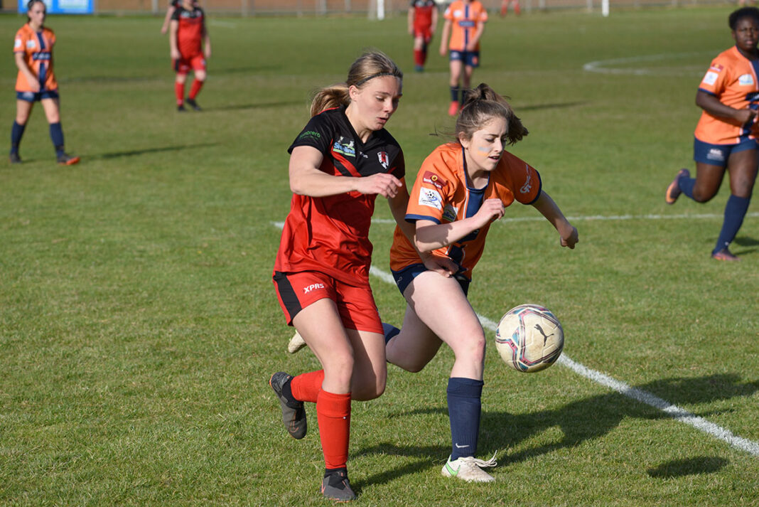 Gambier Centrals and Blue Lake United will lock horns